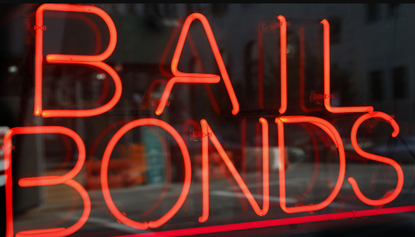 The Three Basic Types of Bail