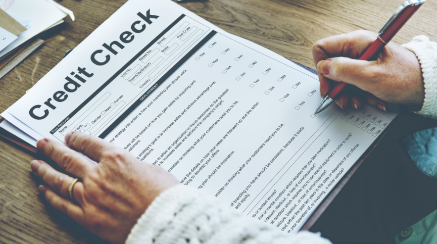 How Credit Checks Protect Employers